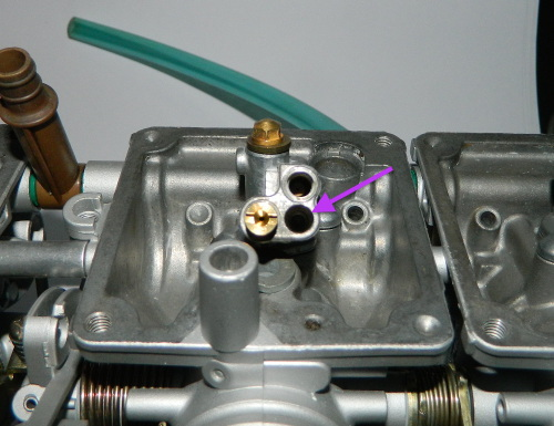 guide to rebuild mikuni bdst carburetors rh litetek co