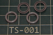 Throttle shaft Seal